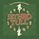 Jethro Tull / 50th Anniversary Collection (LP)