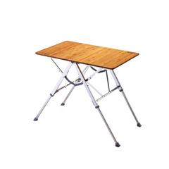 Стол складной Kovea Al Bamboo One Action Table M
