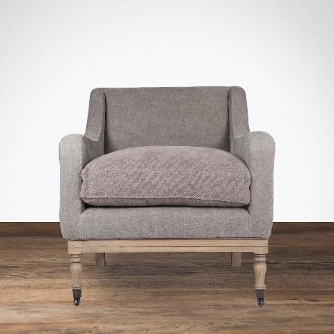 Кресло Roomers Лиана