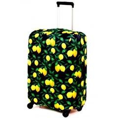 чехол для чемодана «лимончелло»