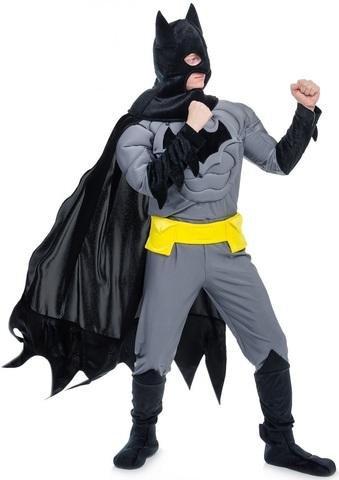 Костюм Бэтмена 1