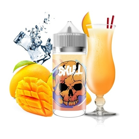 Skull: Juicy Mango