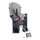 Велосипедное кресло детское Hamax Siesta Premium с регулировкой наклона