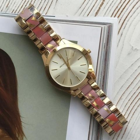 Женские, наручные часы MK8021