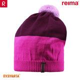 Шапка зимняя Reima Kompa 528497-4620