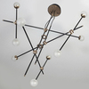 люстра BULLARUM ST-9 CHANDELIER by Intueri Light
