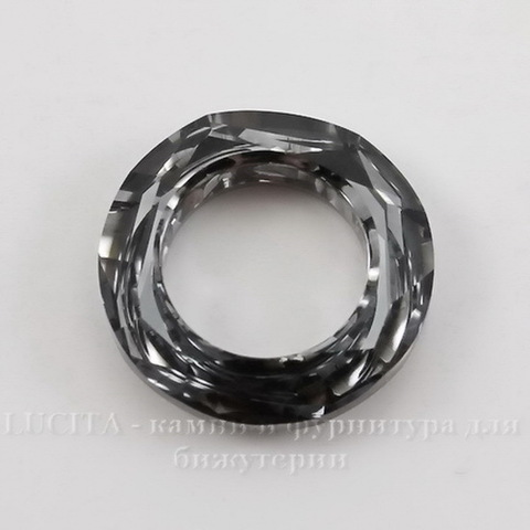 4139 Подвеска Сваровски Cosmic Ring Crystal Silver Night (20 мм) (large_import_files_ac_ac1f81c3582a11e39933001e676f3543_0b798c19e55d4886b91dc0d718991908)