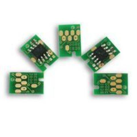Комплект авточипов SCSI для принтеров Epson Stylus B300, B500DN, B310, B510DN.