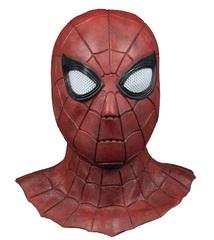 Мстители Война бесконечности маска Человек паук