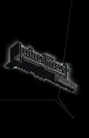 Judas Priest / Metalogy (4CD)