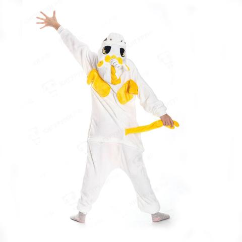 Желтый Пегас детский 2