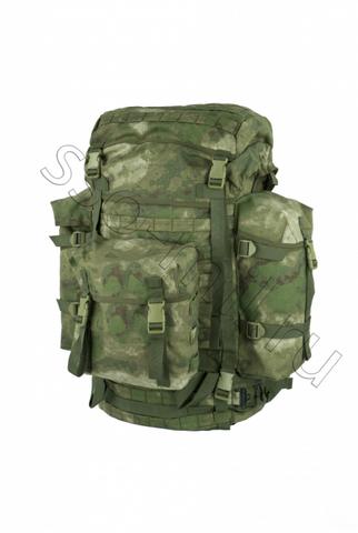 Рюкзак рейдовый ССО Атака-4, 60л., A-Tacs FG, новый