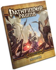 Pathfinder: Mummy's Mask Pawn Collection