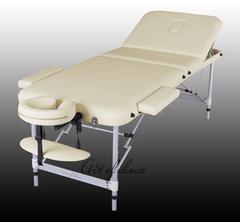 Складной массажный стол LEO