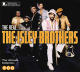 The Isley Brothers / The Real... The Isley Brothers (3CD)