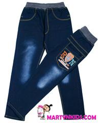 62 джинсы тризубец