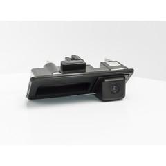 Камера заднего вида для Volkswagen Touareg II 10+ Avis AVS312CPR (#003)