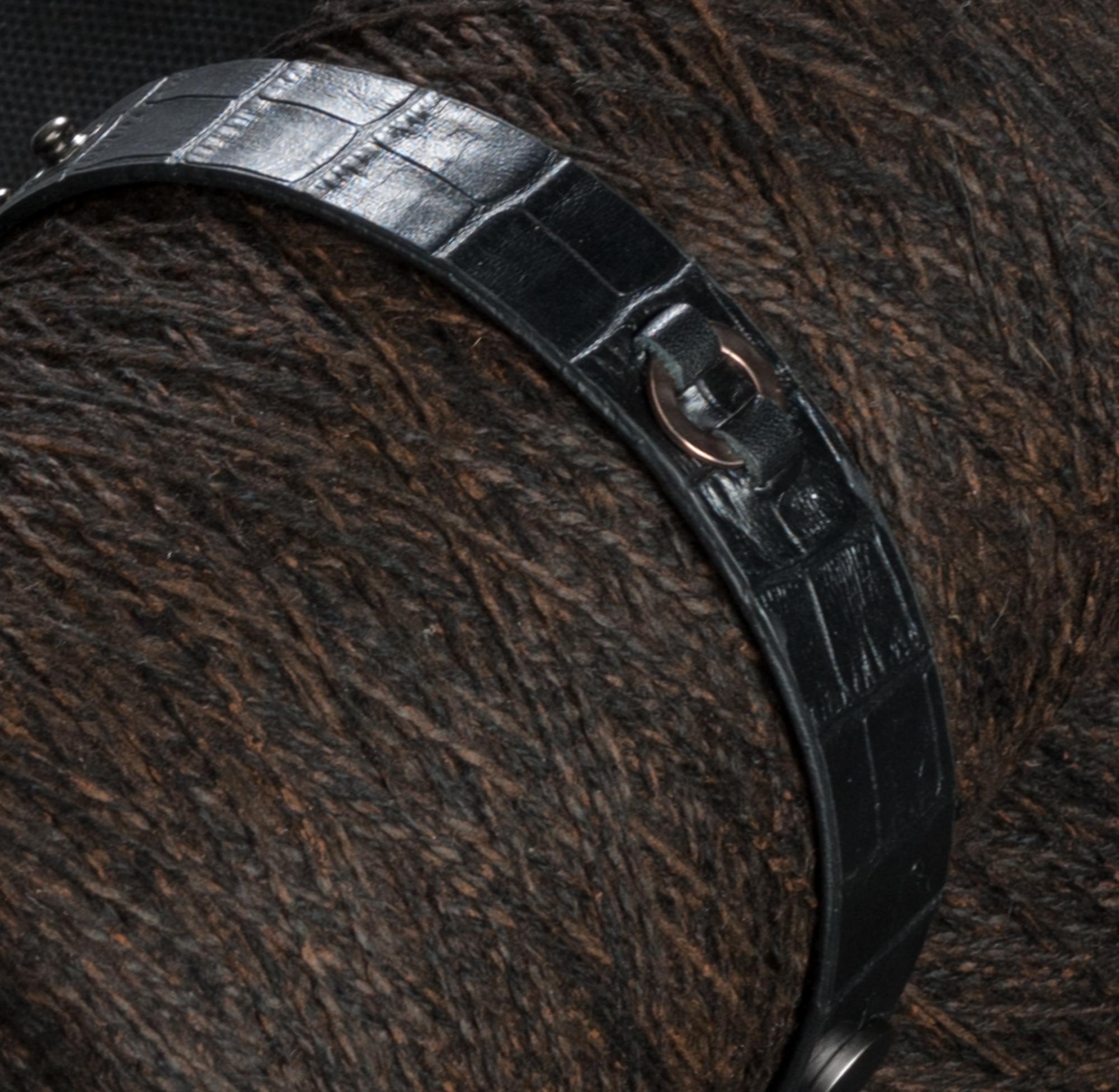 16292-Vintage, кашемир с кожаным покрытием, коричневый