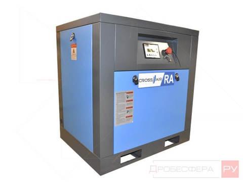 Винтовой компрессор Crossair 700 л/мин 8 бар