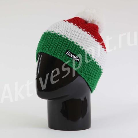 шапка Eisbar star pompon