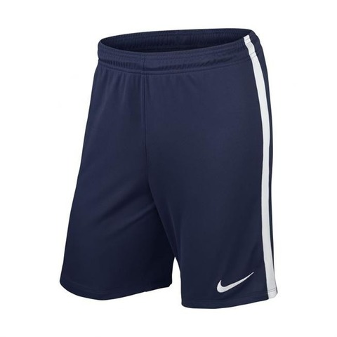 NIKE LEAGUE KNIT SHORT 725881-451