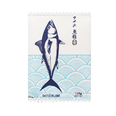 Кошелек Fish