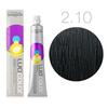 L'Oreal Professionnel Luo Color 2.10 (Брюнет интенсивно пепельный) - Краска для волос
