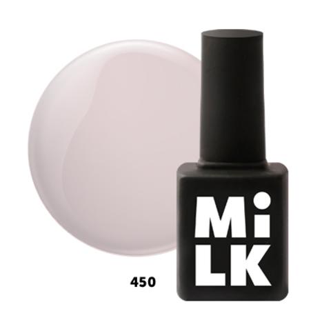 Гель-лак Milk Angel 450 Darling, 9мл.