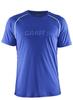 Футболка беговая мужская Craft Prime Run (Active Run)