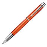 Перьевая ручка Parker IM Premium Historical colors F225 Big Red перо F (1892641)