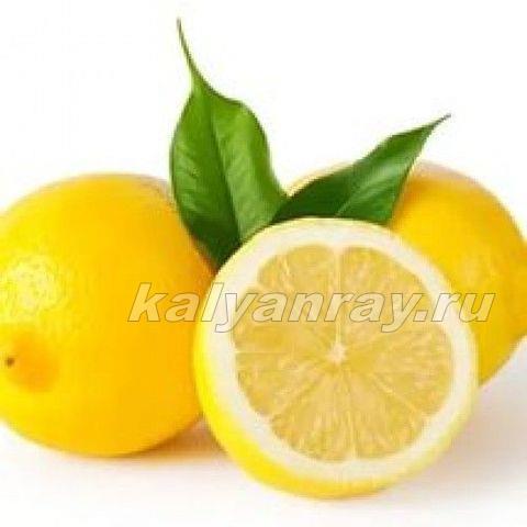 Ароматизатор TPA - Lemon