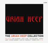 Uriah Heep / The Uriah Heep Collection (3CD)