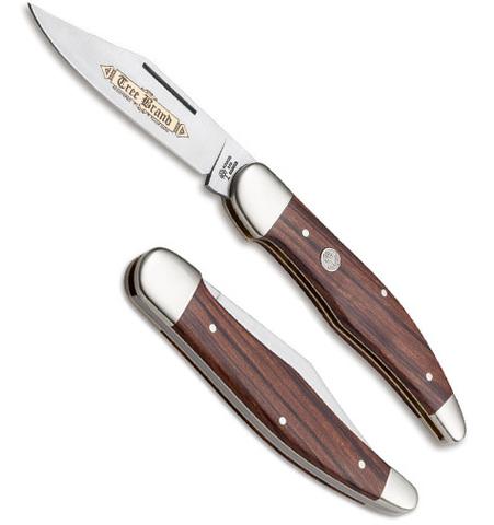 Нож Boker модель 114014 Hunters Knife Classic Gold