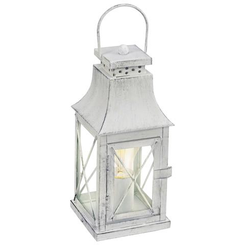 Настольная лампа Eglo LISBURN (VINTAGE) 49294
