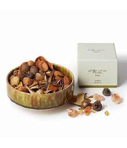 Керамическая ваза для ароматического попурри, Christian Tortu