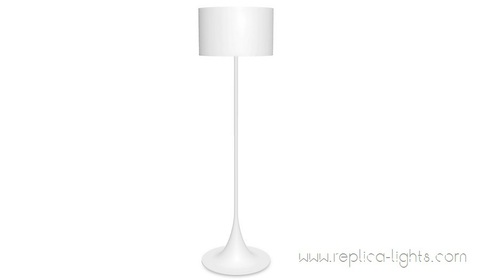 replica  Spun Light Floor Lamp