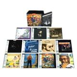 Комплект / Elton John (11 Mini LP CD + Box)