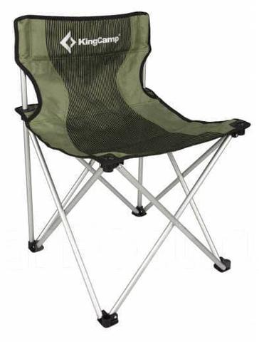 кресло кемпинговое Kingcamp Compact chair (50х50х45/73)