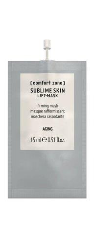 [comfort zone] Cовершенная лифтинг маска  SUBLIME SKIN