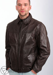 Куртка Кожаная Pierre Cardin