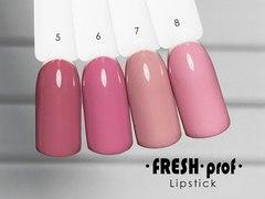 Гель-лак Fresh Prof 10 мл LipStick 05