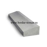 Бордюрный камень БР 100.13.25