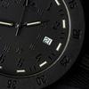 Часы TROOPER CARBON, модель H3.3302.779.3.3 H3TACTICAL (в подарочной упаковке)