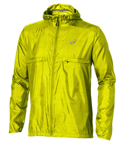 Мужская ветровка для бега Asics Fuzex Packable Jacket 129931 1047