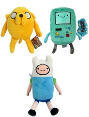 Adventure Time Plush Wave 01