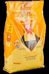 Agi Plus Mini для взрослых собак мелких пород с повышенным уровнем физической активности 26/16 4 кг