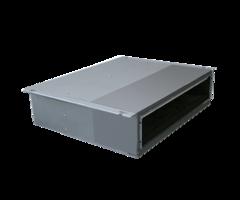 Инверторная сплит-система канального типа Hisense Heavy DC Inverter AUD-18UX4SKL2 фото