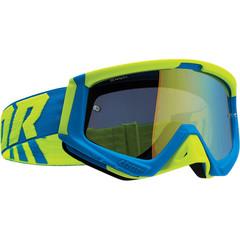 Sniper Goggle / Сине-желтый