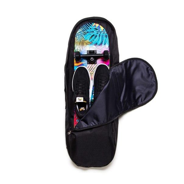 Чехол для скейтборда Footwork x Transfer Rookie Black