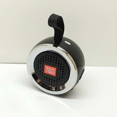 Колонка Bluetooth TG-146 (цвет ассорти)